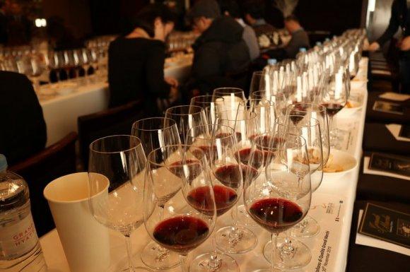 Que manger avec du vin rouge ?