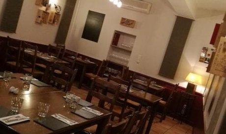Le restaurant bistrot