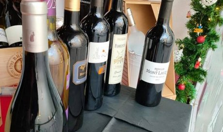 Formation en vin Castres
