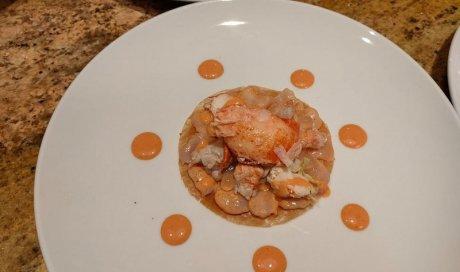 Réalisation de plats spécifiques par un restaurant traiteur Castres
