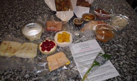 Restaurant proposant ses plats de la carte à emporter Castres