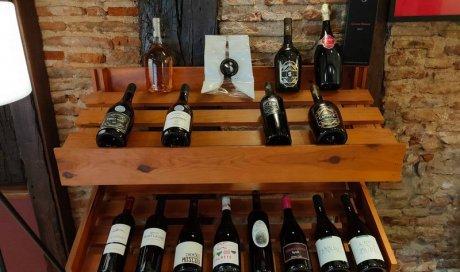 Caviste à Castres: dégustation et vente de vin Castres